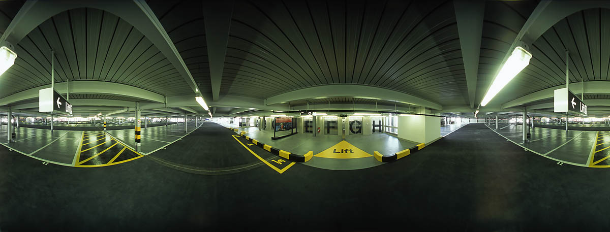 Flughafen Zürich - Projekt